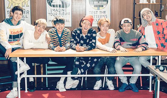 Thánh Kpop mới nhận ra đây là nhóm nhạc nam thế hệ thứ 4 nào? - 2