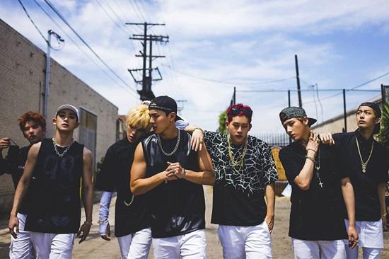 Thánh Kpop mới nhận ra đây là nhóm nhạc nam thế hệ thứ 4 nào? - 3