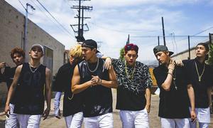Thánh Kpop mới nhận ra đây là nhóm nhạc nam thế hệ thứ 4 nào?