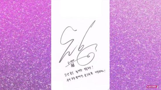 Bạn rành chữ ký idol Hàn đến đâu? (2) - 6