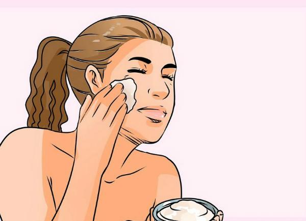 Làm cách nào để thức khuya mà không mọc mụn - 1