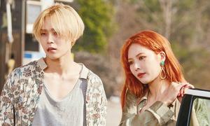 Drama kết thúc, Hyun Ah và E'Dawn sẽ 'dắt tay nhau' rời Cube