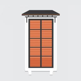Trắc nghiệm: Ô cửa sổ nói gì về khoảng trời riêng của bạn? - 1