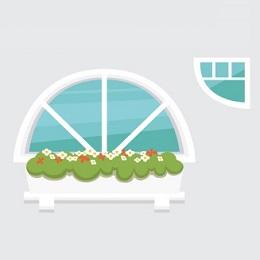 Trắc nghiệm: Ô cửa sổ nói gì về khoảng trời riêng của bạn? - 3