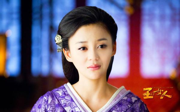 Viên San San hụt vai trong Diên Hy công lược vì hết hợp đồng.