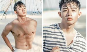 9x hát dở tệ 'gây sốt' mạng xã hội vì đẹp như trai Hàn