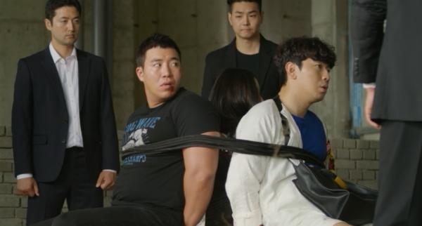 Những lý do để Tay chơi siêu đẳng của Song Seung Hun và Krystal cuốn hút đến vậy - 2
