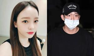 Tỷ lệ netizen Hàn tìm kiếm video nóng của Goo Hara tăng vọt