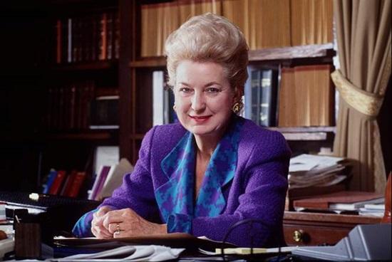 Maryanne Barry