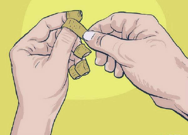 Hiểm họa bất ngờ từ thói quen cắn móng tay - 2