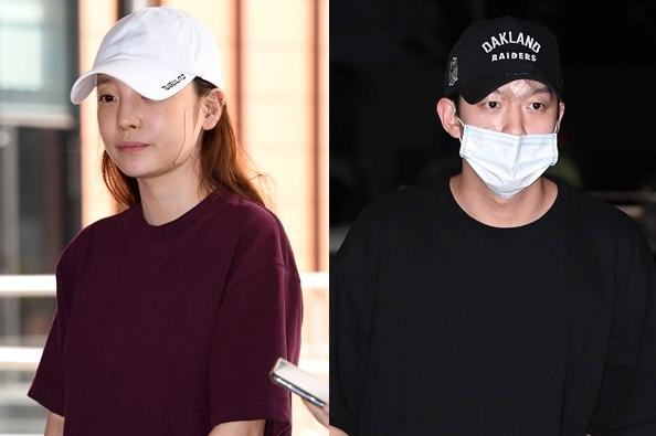 Choi Jong Bum đang có ý muốn hòa giải với Goo Hara sau khi cô tố cáo anh tội đe dọa, tống tiền và tấn công tình dục.