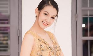 Hoa hậu Thùy Lâm xinh đẹp bên dàn hoa hậu sau thời gian 'ở ẩn'