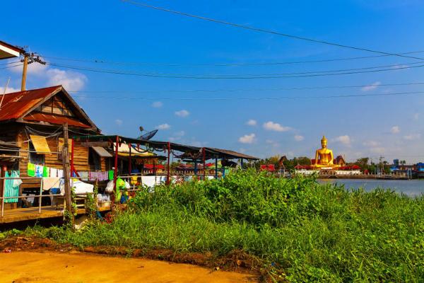 10 ngôi làng đẹp như tranh vẽ tại Thái Lan - 9