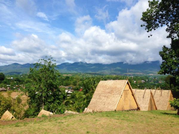 10 ngôi làng đẹp như tranh vẽ tại Thái Lan - 2