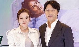 Lý Nhã Kỳ tiết lộ tài tử 'Giày thủy tinh' mê mắm tôm Việt Nam