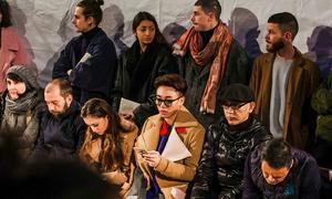 Làm sao trở thành khách mời sang chảnh, đúng điệu tại các tuần thời trang quốc tế?