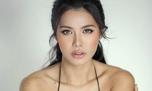 Minh Tú: '7 năm làm người mẫu, tôi chưa bao giờ sa ngã'