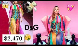 Bóc giá trang phục của Black Pink trong MV Ddu du ddu du
