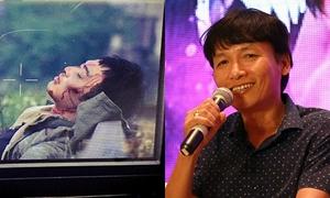Bị dọa đốt nhà vì để Cảnh 'soái ca' chết, đạo diễn 'Quỳnh Búp bê' lại thấy vui