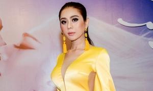 Lâm Khánh Chi chi tiền tỷ làm MV để 'chọc tức' người yêu cũ