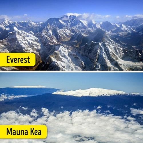 12 sự thật về Trái Đất có thể bạn chưa biết