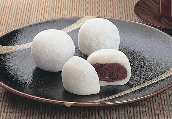 Yêu ẩm thực Nhật, bạn có biết đây là bánh mochi nào? (2)