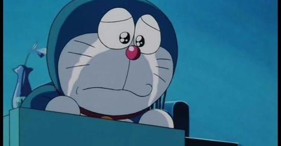 Bạn biết gì về chú mèo máy Doraemon? (2) - 2
