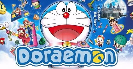 Bạn biết gì về chú mèo máy Doraemon? (2) - 5