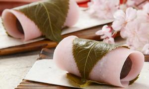 Yêu ẩm thực Nhật, bạn có biết đây là loại bánh mochi nào?