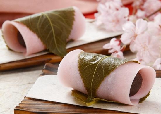 Yêu ẩm thực Nhật, bạn có biết đây là loại bánh mochi nào? - 5
