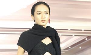 Trang phục cách điệu mang hơi thở châu Âu 'càn quét' làng mốt Việt