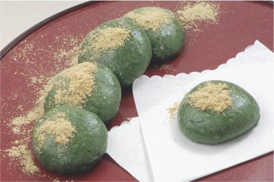 Yêu ẩm thực Nhật, bạn có biết đây là bánh mochi nào? (2) - 2