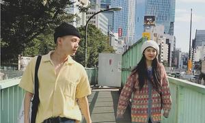 Bị đuổi khỏi công ty, Hyun Ah tự do hẹn hò với bạn trai