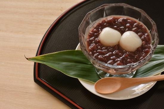 Yêu ẩm thực Nhật, bạn có biết đây là bánh mochi nào? (2) - 4