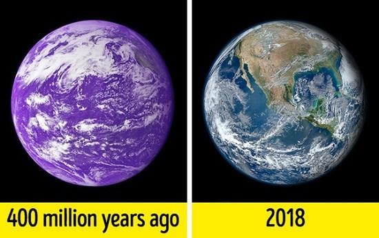 12 sự thật về Trái Đất có thể bạn chưa biết - 4
