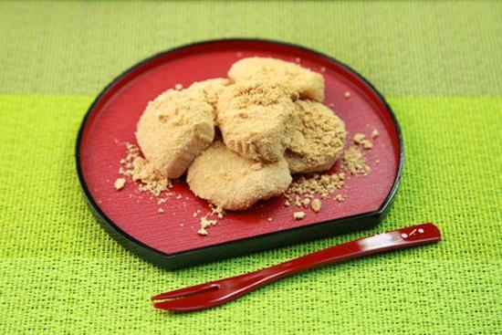 Yêu ẩm thực Nhật, bạn có biết đây là bánh mochi nào? (2) - 6