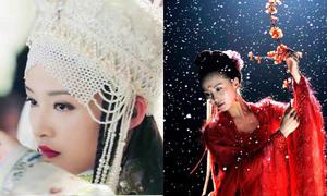 Những điệu múa mê hồn của dàn mỹ nhân trên màn ảnh Hoa ngữ