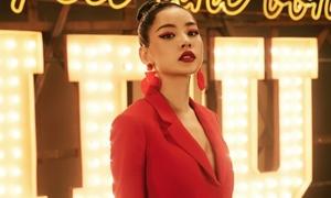 Sau một năm gây sốc vì tuyên bố làm ca sĩ, MV của Chi Pu đạt 20 triệu lượt xem