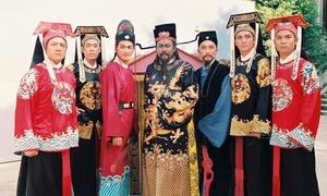 Dàn sao 'Bao Thanh Thiên': Người bệnh tật, kẻ đóng phim cấp 3 mưu sinh