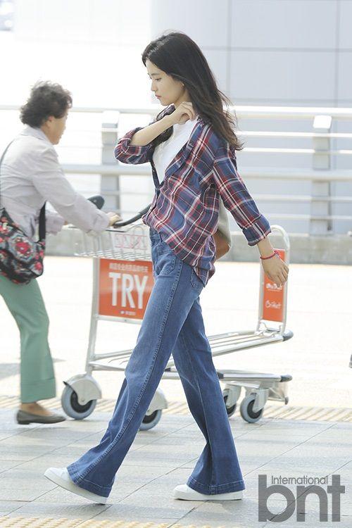 Style cuốn hút của girl crush hot nhất làng điện ảnh Hàn - 7