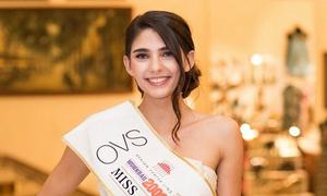 Đại diện Áo tại Miss World 2018 bị tước vương miện