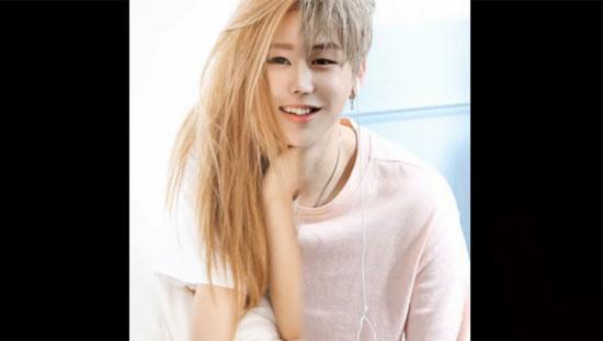 Với nửa khuôn mặt, bạn có biết đó là idol Hàn nào? (2) - 3