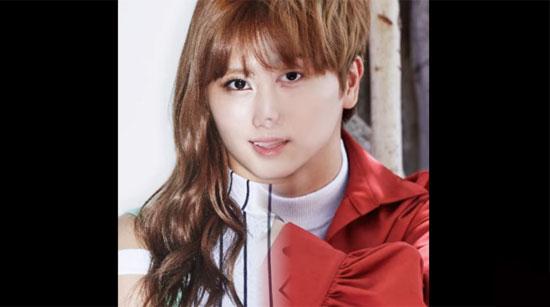 Với nửa khuôn mặt, bạn có biết đó là idol Hàn nào? - 2