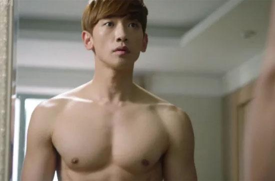 Mọt phim nhìn cảnh quay đoán phim Hàn - 4