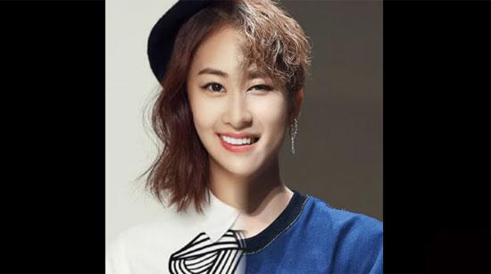 Với nửa khuôn mặt, bạn có biết đó là idol Hàn nào? - 5