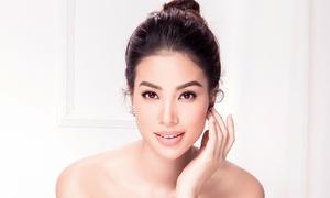 Phạm Hương đáp trả tin đồn mang thai: 'Tôi sẽ sớm trở lại showbiz'