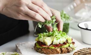 Food stylist - những nghệ sĩ 'xếp đồ ăn lên đĩa'