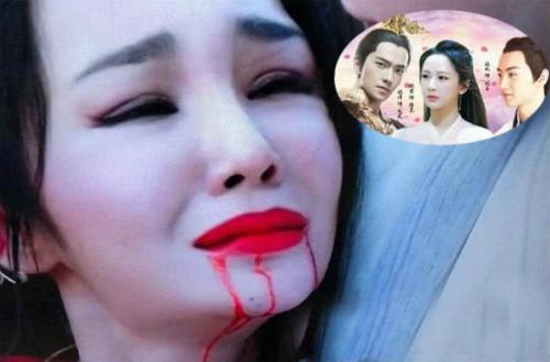 Khi phim Hoa ngữ lừa đảo khán giả: Son môi giả làm máu, thác nước làm từ nilon