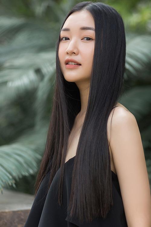 Hiện tại, người đẹp 9X đang tập trung cho công việc phim ảnh, quảng bá du lịch và kinh doanh.