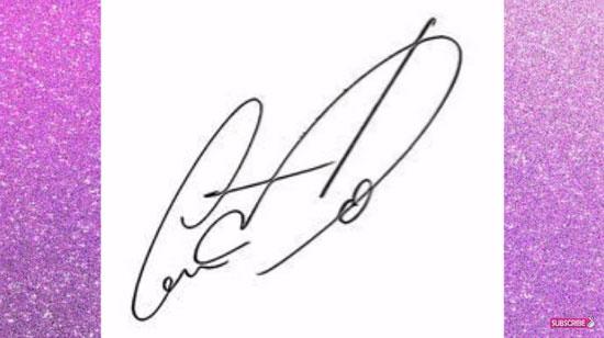 Soi chữ ký đoán idol Hàn, dễ hay khó? - 7